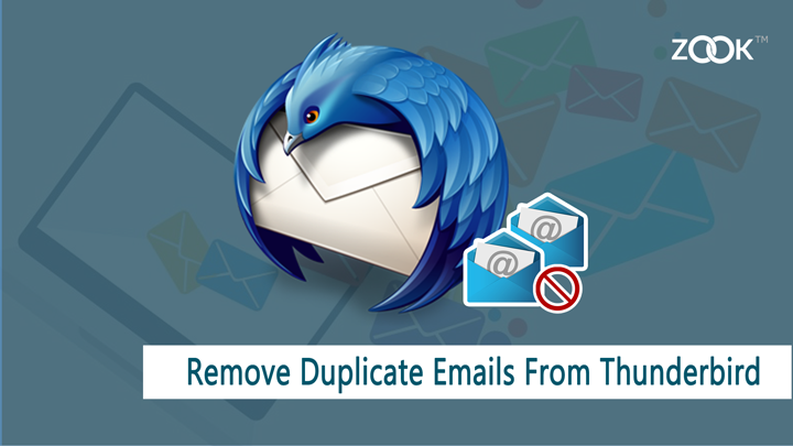 Know How to Remove Duplicate Emails from Thunderbird Mailbox?