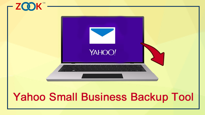 Yahoo Small Business Backup Tool to Download Business Emails