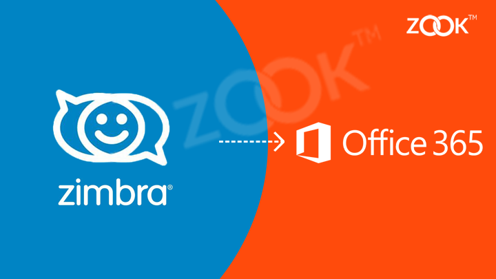 Zimbra to Office 365 Migration - Move / Export Zimbra TGZ to
